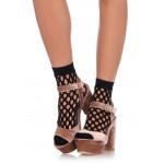 Socquettes Leg Avenue Oval Anklets