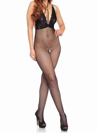 Body Collant Leg Avenue Mix