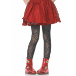 Collant Fillette Spider Leg Avenue