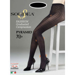 Collant de Compression Solidea Pyramid 70D