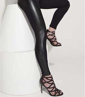Legging fantaisie