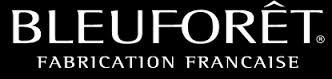 logo bleu foret