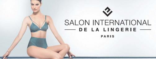 Le salon International de la Lingerie