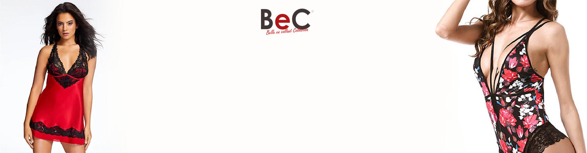 Lingerie BeC