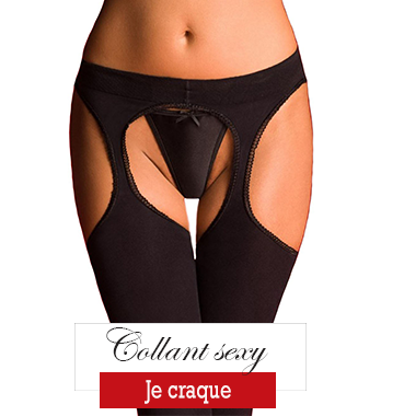 Collants sexy