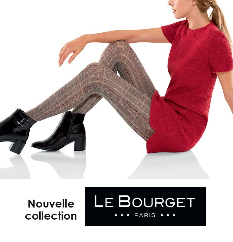Collection LE BOURGET