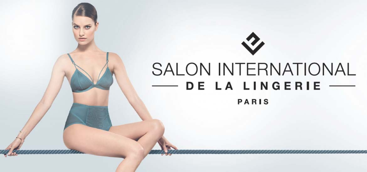 salon de la lingerie paris